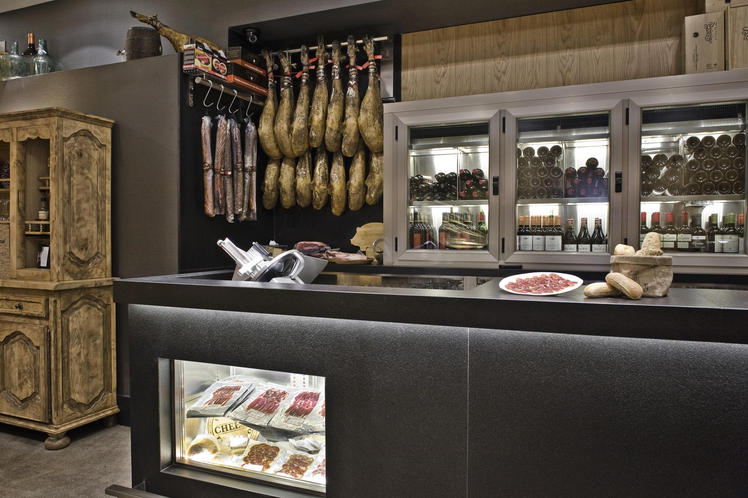 Urdazpi restaurante en bilbao especializado en gastronom a - Vinotecas en bilbao ...